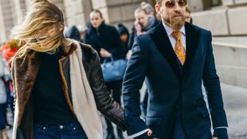 Изысканный стиль итальянских коллекций одежды