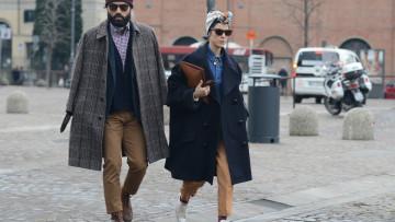 Осінь 2018 - модні тренди