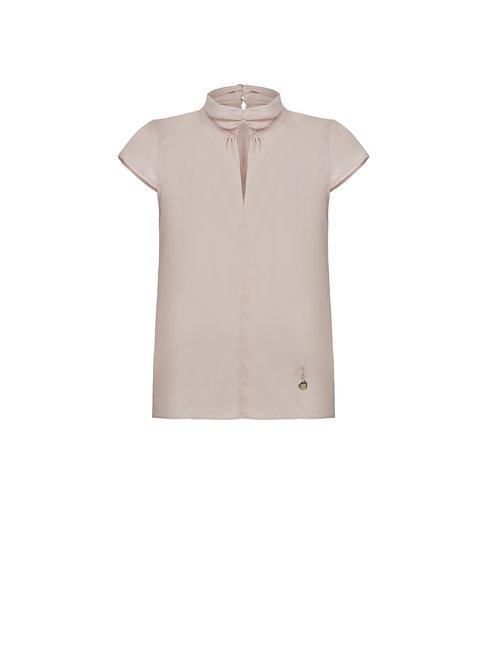 Блуза з коротким рукавом Rinascimento