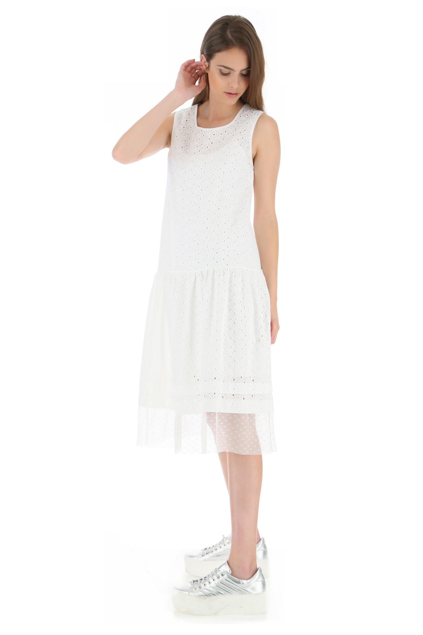 Бавовняна сукня Imperial
