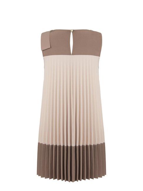 Коротка сукня пліссе Rinascimento