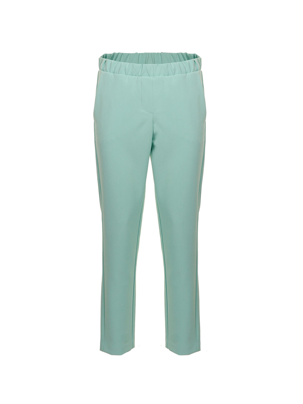 Класические брюки на резинке Imperial