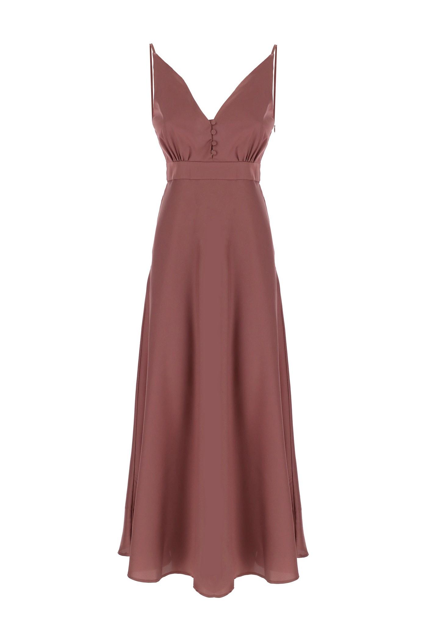 Сукня з відкритою спинкою Imperial