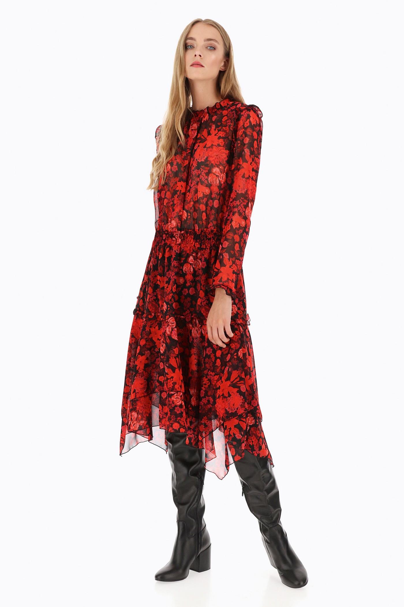 Платье итальянского бренда Imperial