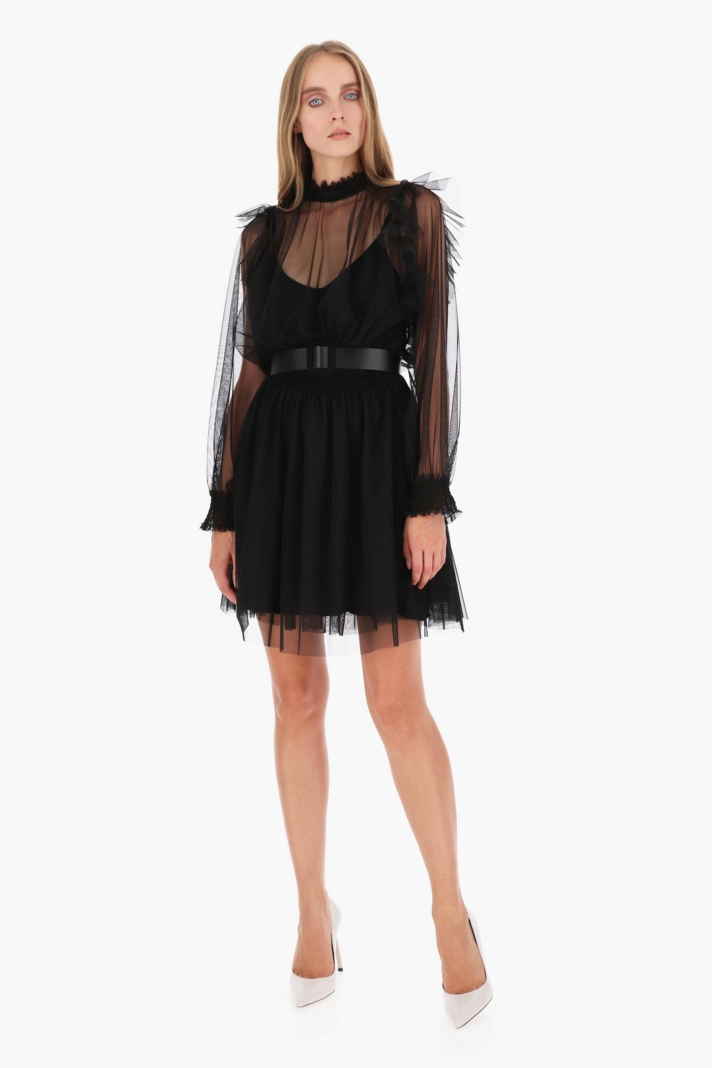 Шикарное платье итальянского бренда Imperial