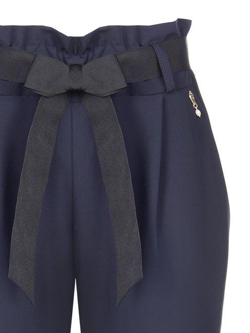 Хіт продаж, візкозні брюкі з поясом Rinascimento