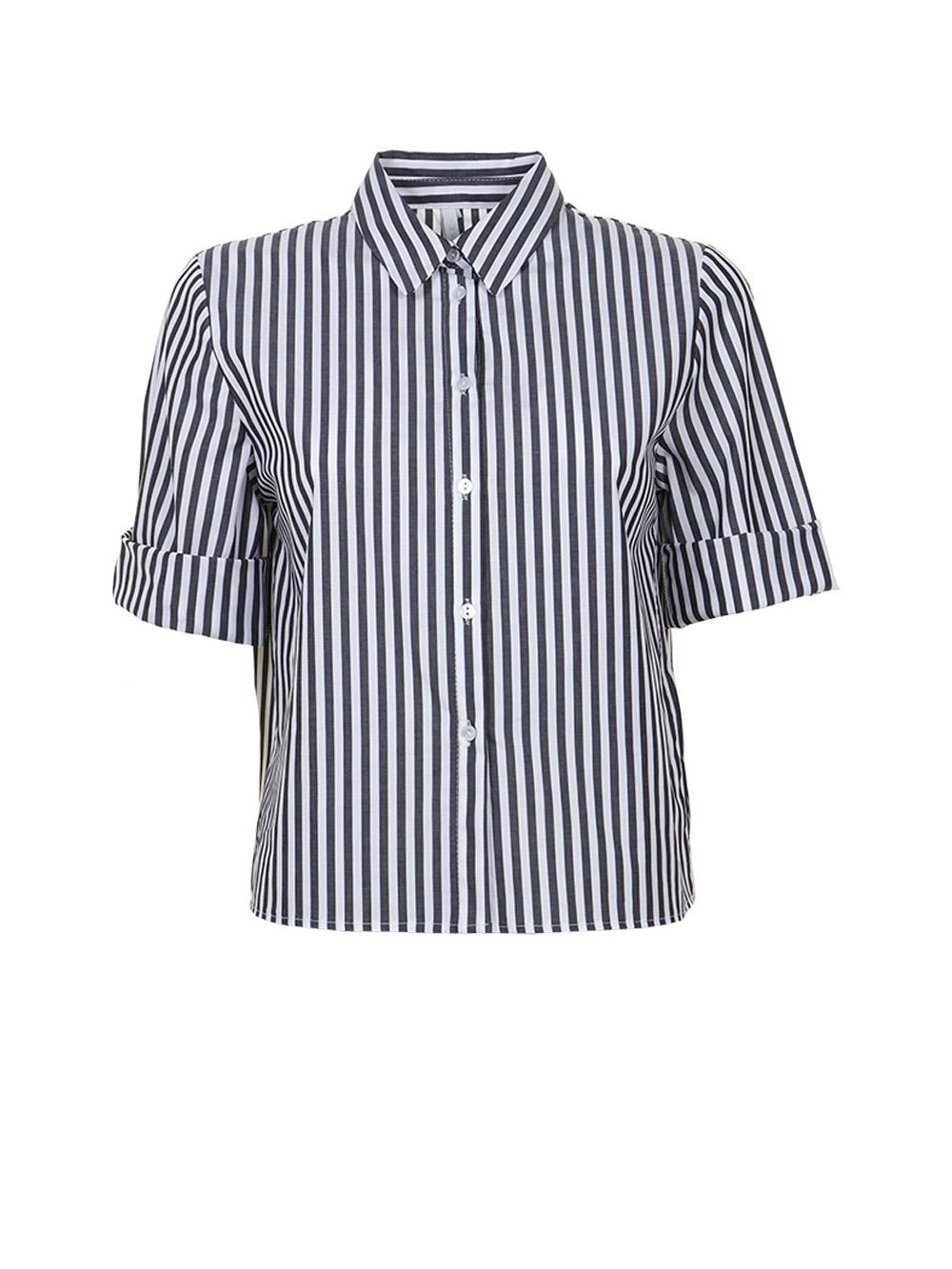 Бавовняна коротенька  рубашка Imperial