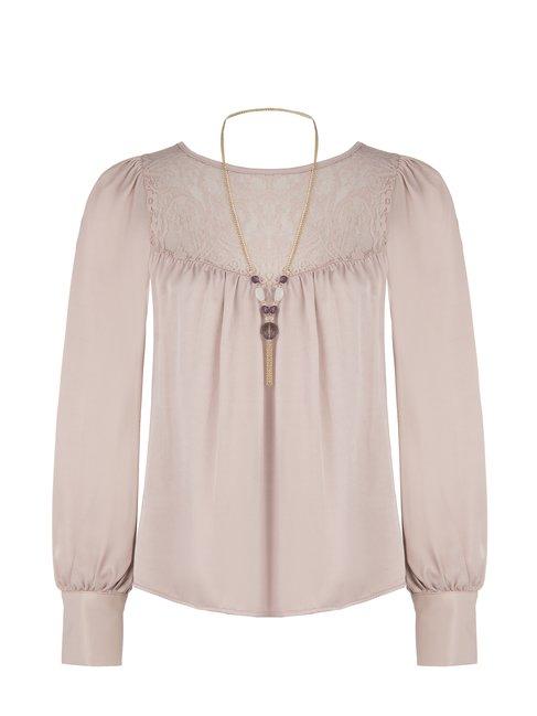 Віскозна блуза Rinascimento