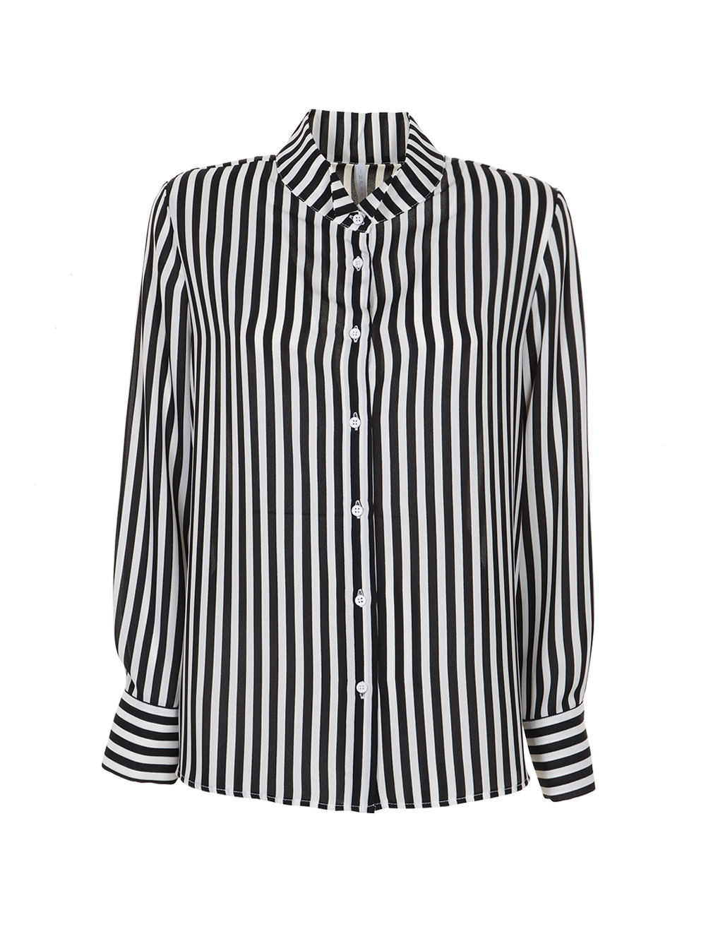 Блуза в полоску Imperial