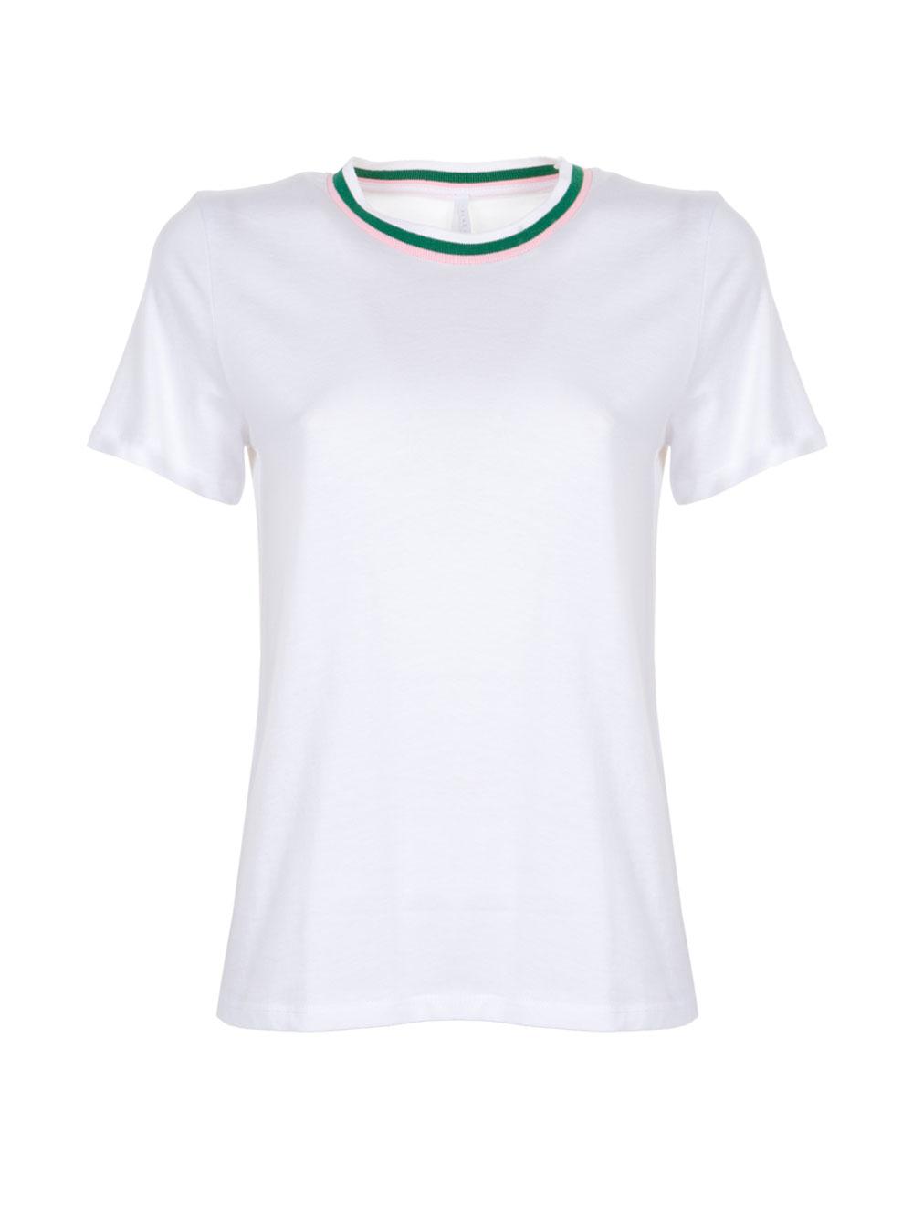 Хлопковая футболка  Imperial