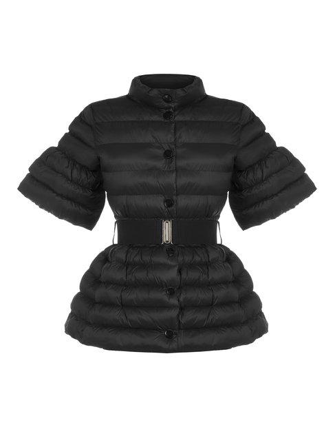 Куртка з короткими рукавами під пояс Rinascimento