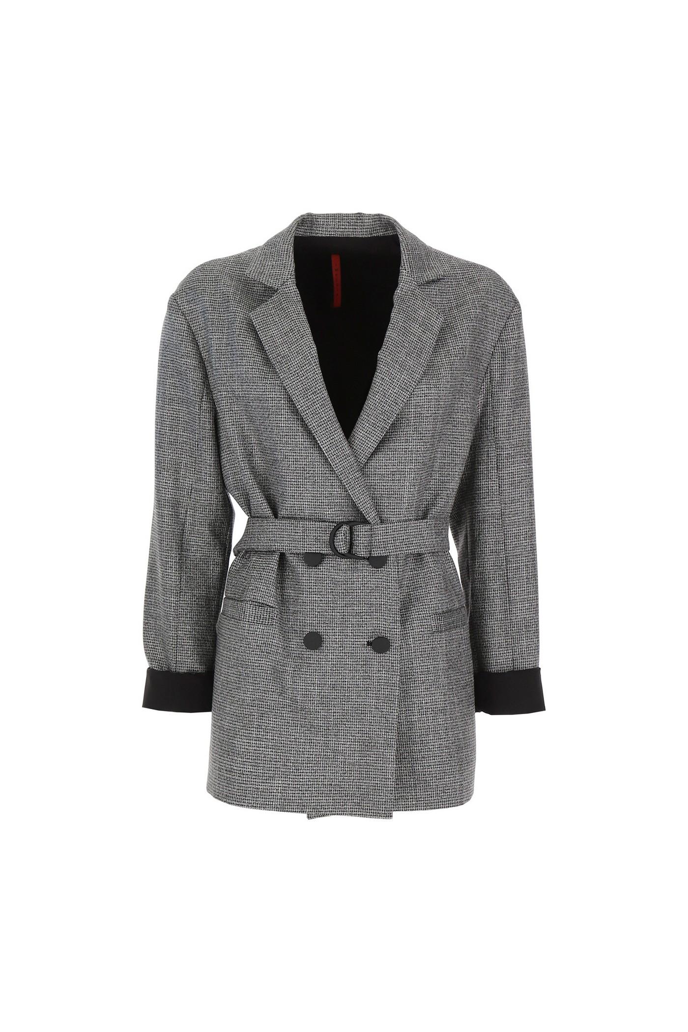 Стильний піджак в сірому кольорі Imperial